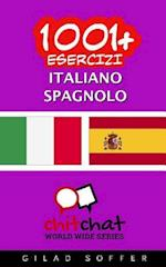 1001+ Esercizi Italiano - Spagnolo