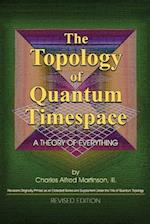 The Topology of Quantum Timespace