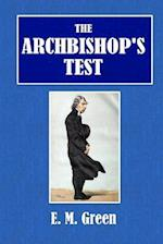 The Archbishop's Test