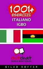 1001+ Esercizi Italiano - Igbo