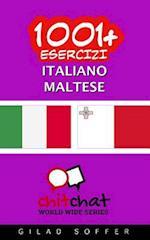 1001+ Esercizi Italiano - Maltese