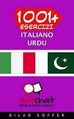 1001+ Esercizi Italiano - Urdu