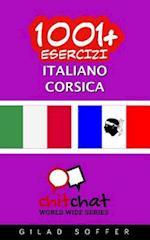 1001+ Esercizi Italiano - Corsica