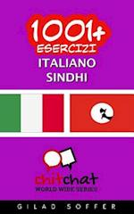 1001+ Esercizi Italiano - Sindhi