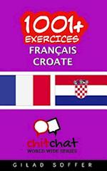 1001+ Exercices Francais - Croate