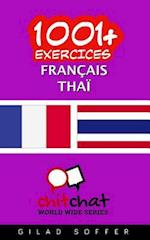 1001+ Exercices Francais - Thai