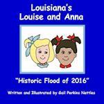 Historic Flood of 2016