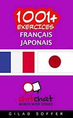 1001+ Exercices Francais - Japonais