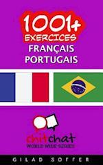 1001+ Exercices Francais - Portugais