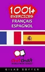 1001+ Exercices Francais - Espagnol