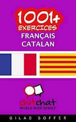 1001+ Exercices Francais - Catalan