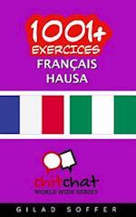 1001+ Exercices Francais - Hausa