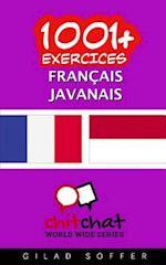1001+ Exercices Francais - Javanais