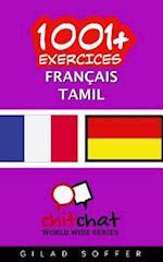 1001+ Exercices Francais - Tamil