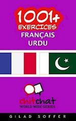 1001+ Exercices Francais - Urdu