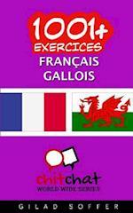 1001+ Exercices Francais - Gallois