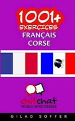 1001+ Exercices Francais - Corse