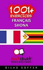 1001+ Exercices Francais - Shona