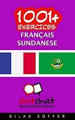 1001+ Exercices Francais - Sundanese