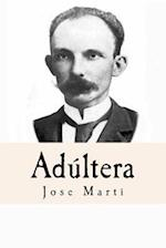 Adultera (Spanish Edition)