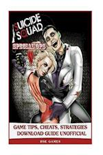 Suicide Squad Special Ops Game Tips, Cheats, Strategies Download Guide Unofficia