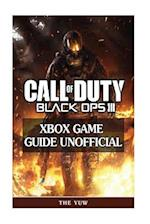 Call of Duty Black Ops III Xbox Game Guide Unofficial