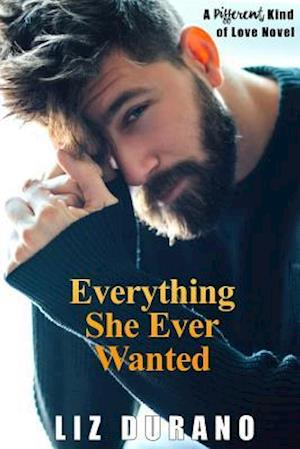 Bog, paperback Everything She Ever Wanted af Liz Durano