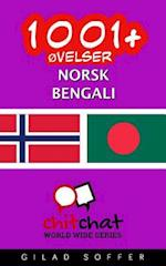 1001+ Ovelser Norsk - Bengali