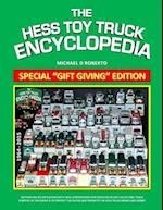 Hess Toy Truck Encyclopedia