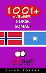 1001+ Ovelser Norsk - Somali