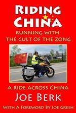 Riding China