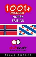 1001+ Ovelser Norsk - Frisian