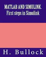 MATLAB and Simulink. First Steps in Simulink