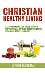 Christian Healthy Living