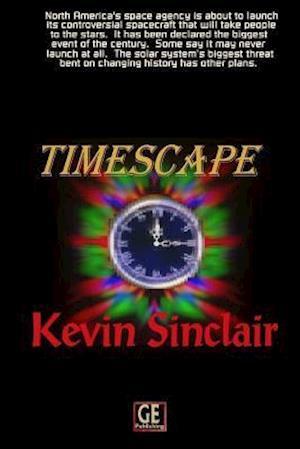 Bog, paperback Timescape af MR Kevin Sinclair