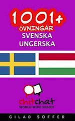 1001+ Ovningar Svenska - Ungerska