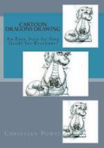 Cartoon Dragons Drawing