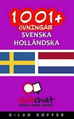 1001+ Ovningar Svenska - Hollandska