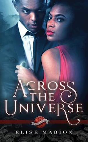 Bog, paperback Across the Universe af Elise Marion