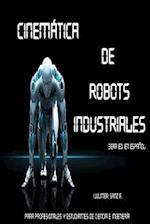 Cinematica de Robots Industriales