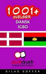 1001+ Ovelser Dansk - Igbo