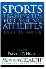 Sports Training Tips for Young Athletes