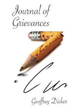Journal of Grievances