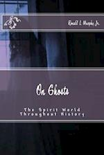 On Ghosts