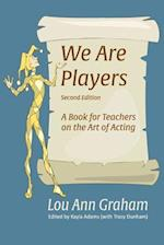 We Are Players