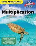 10 Powerful Steps to Multiplication Fluency, Teacher Edition