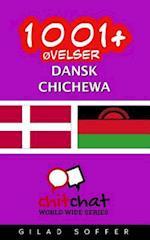 1001+ Ovelser Dansk - Chichewa