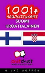 1001+ Harjoitukset Suomi - Kroatialainen