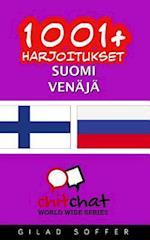 1001+ Harjoitukset Suomi - Venaja