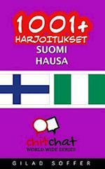 1001+ Harjoitukset Suomi - Hausa